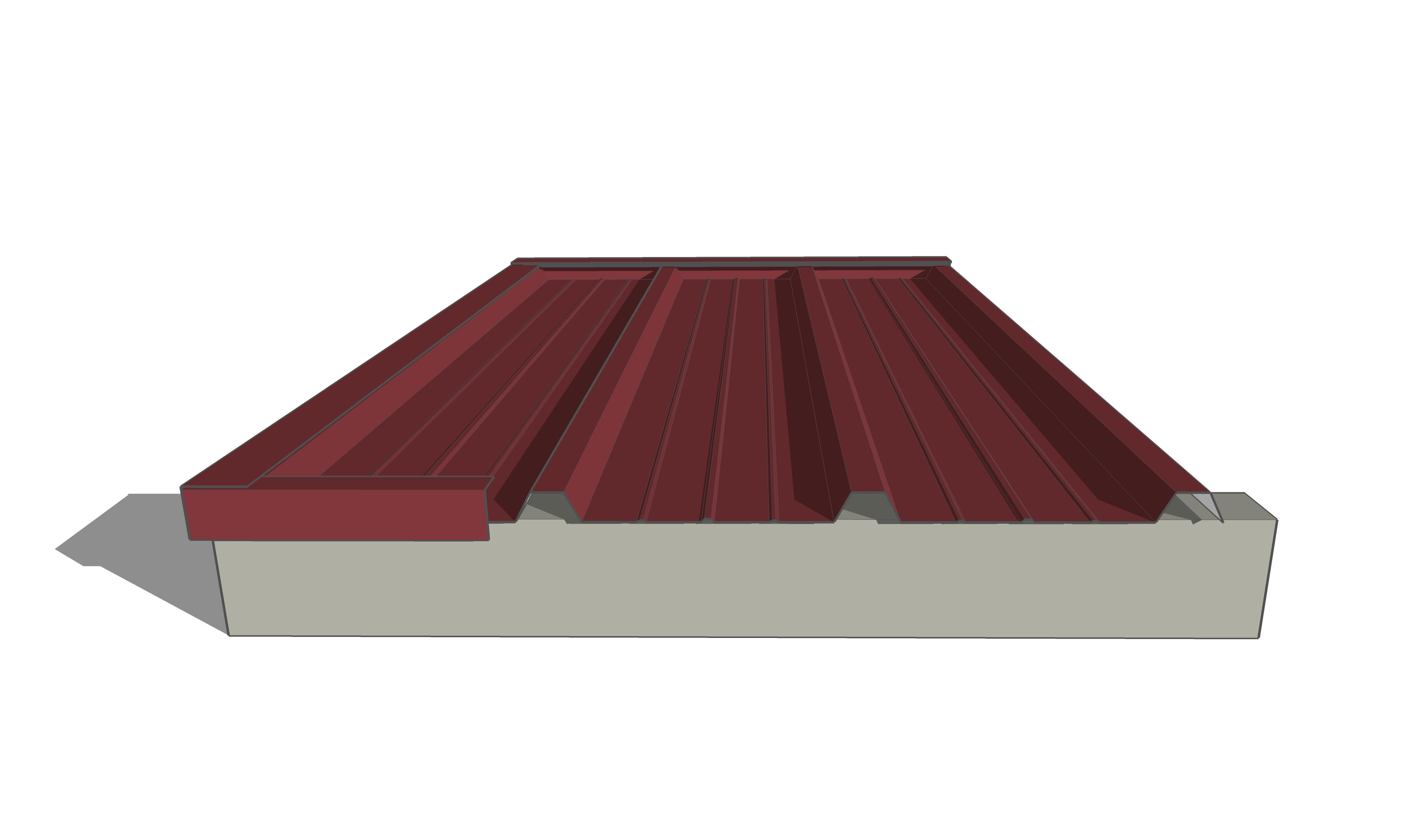 Metal Roof Options Coverworx