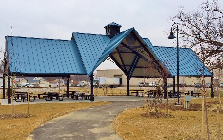 Coverworx Recreational Architecture