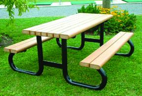 Worx Table